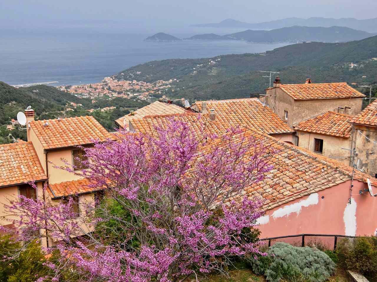 Village of Marchiana