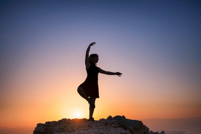 Masada Yoga | Tourist Israel