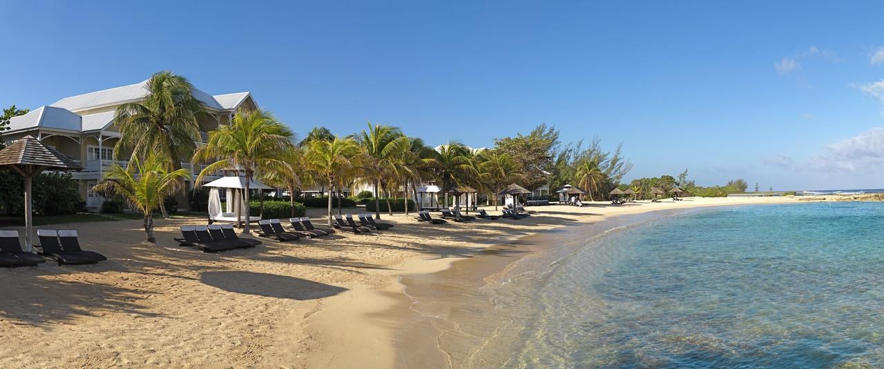 Melia Beach