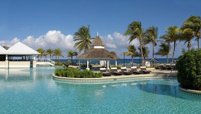 Melia Pool, Jamaica