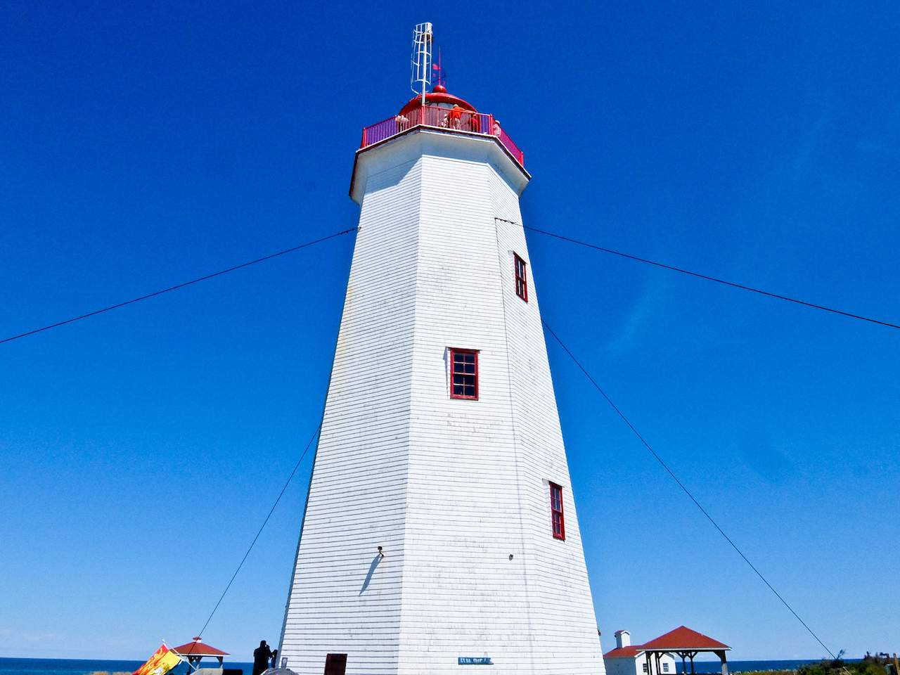 Miscou Lighthouse