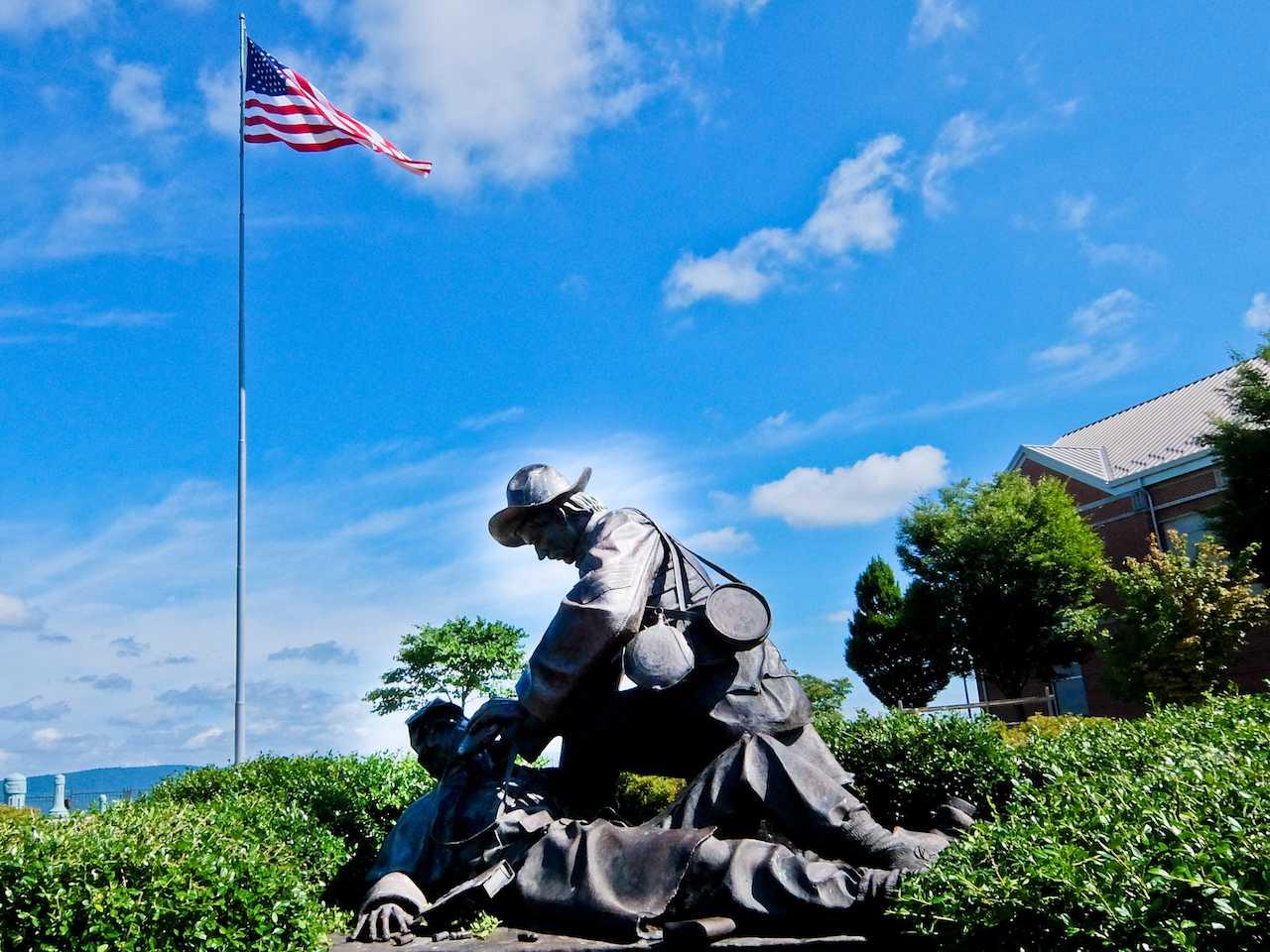 National Civil War Museum, Harrisburg (PA)