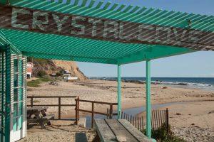 Newport Beach Crystal Cove