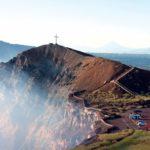 Nicaragua - volcan Masaya