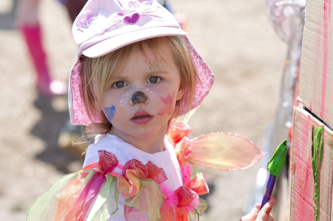 Nozstock is a child-friendly festival