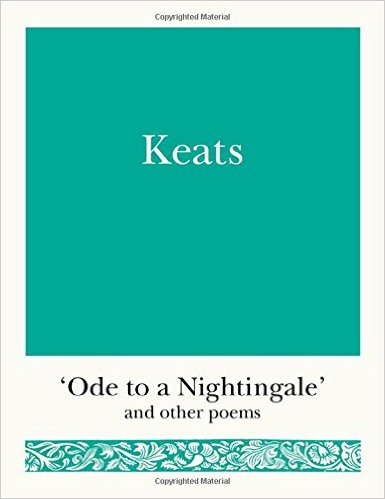 Ode to Nightingale by Keats