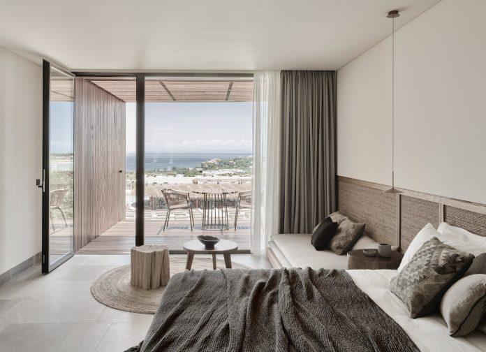 Olea All Suite Hotel - bedroom