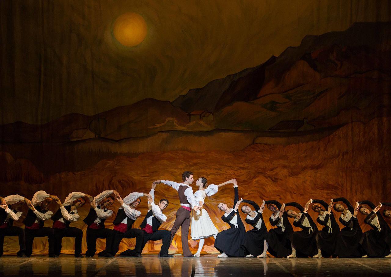Opera of Rome Ballet