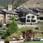 Ordino, Andorra