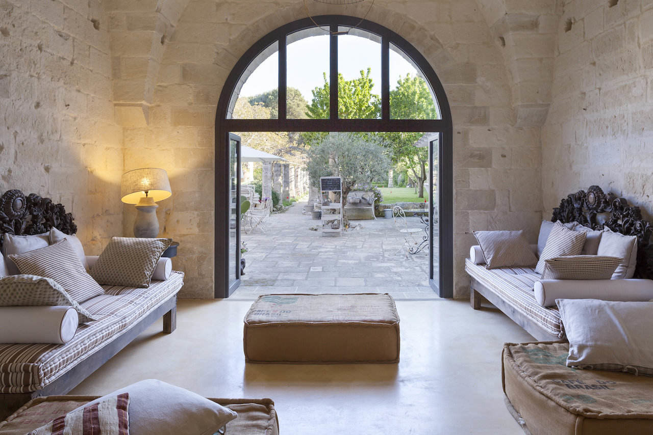 Palazzo Siena - Puglia Paradise