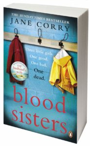 Penguin Dead Good - Blood Sisters by Jane Corry