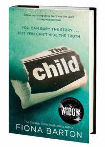Penguin Dead Good - The Child by Fiona Barton