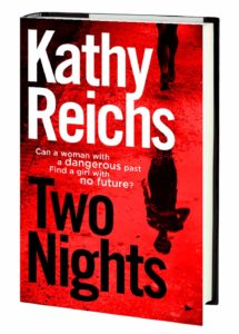 Penguin Dead Good - Two Nights by Kathy Reichs