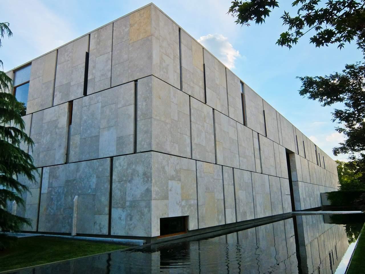 Philadelphia Barnes Foundation