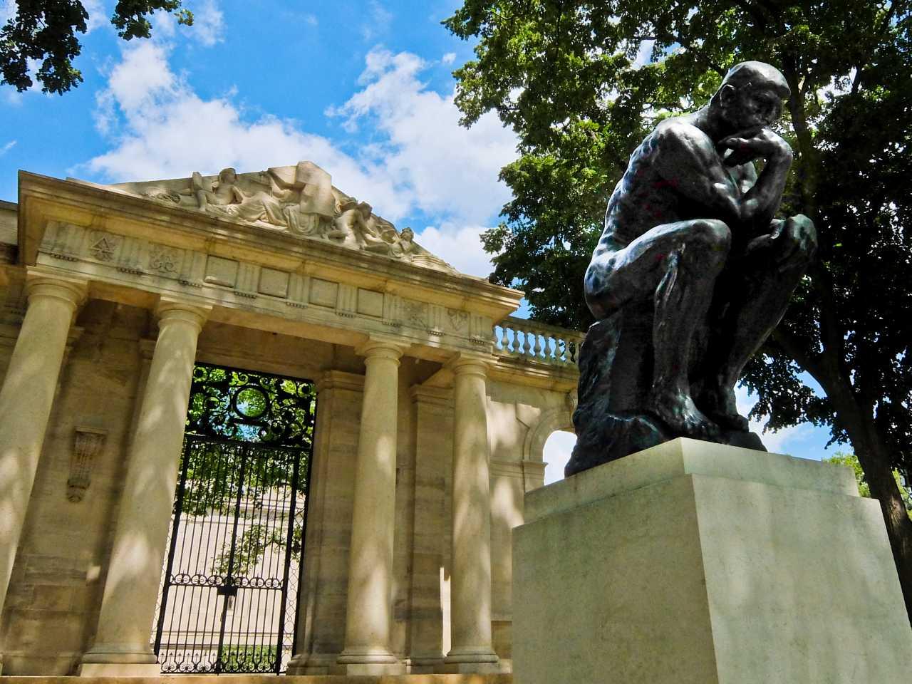 Philadelphia Rodin Museum