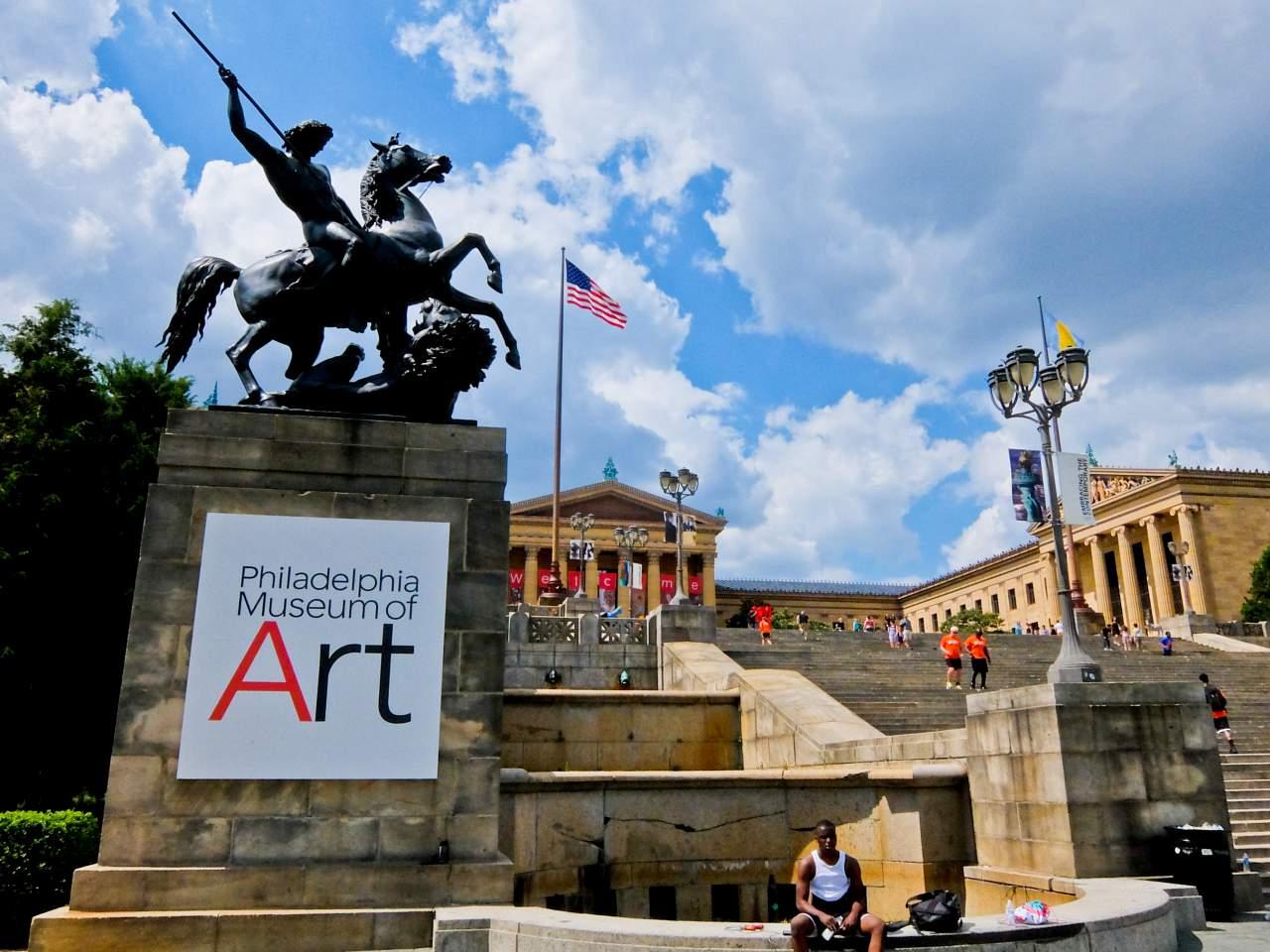 Philadelpia Museum of Art