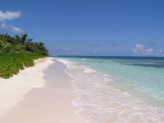 Playa de Flamenco, Culebra, Puerto Rico