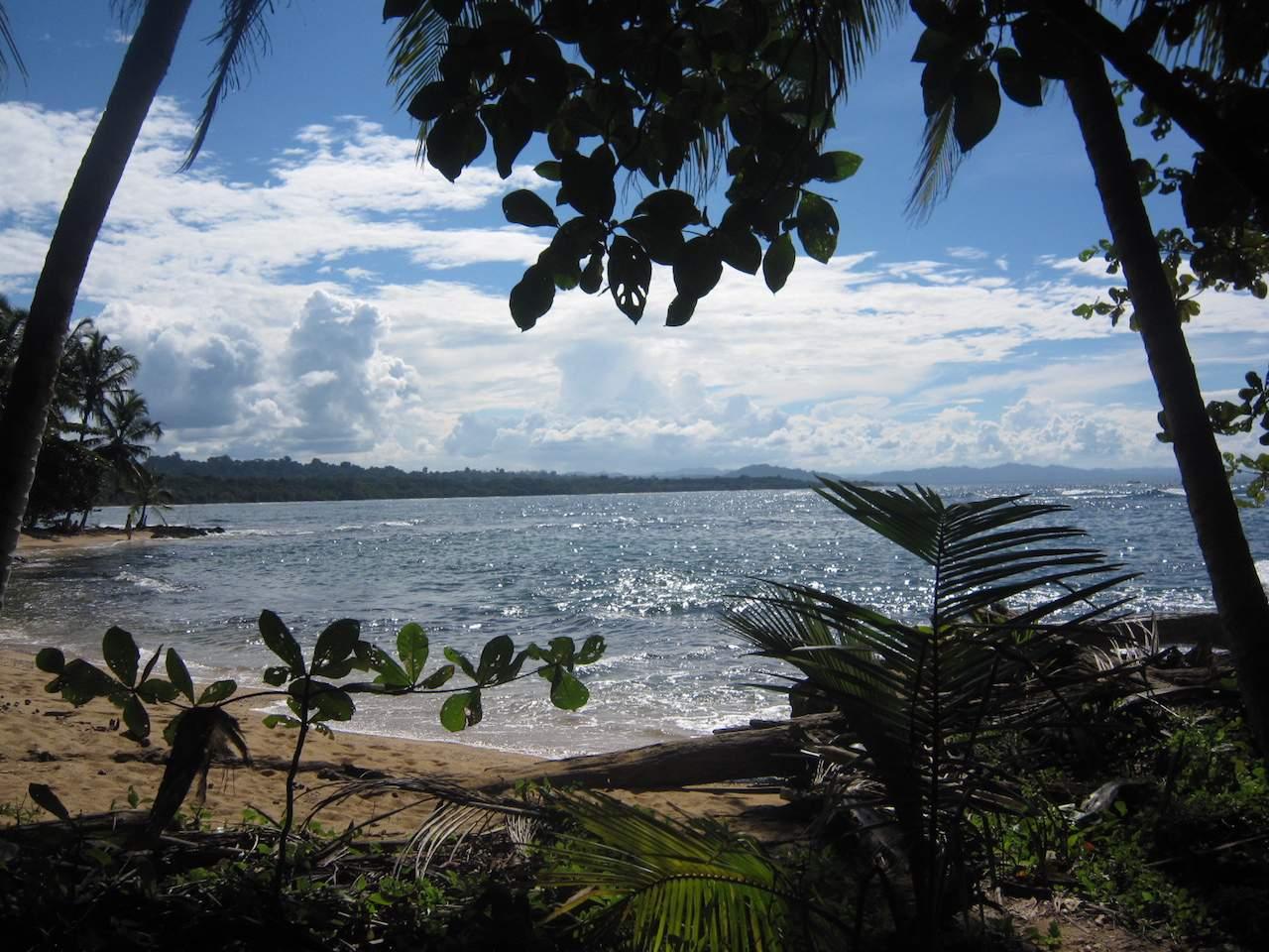 Puerto Viejo Beaches in Costa Rica