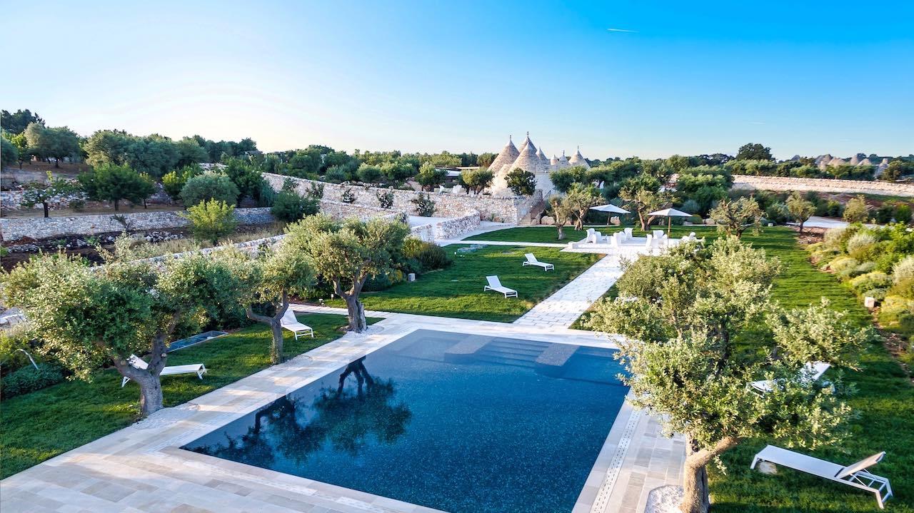 Puglia Paradise - Trullo Incanto