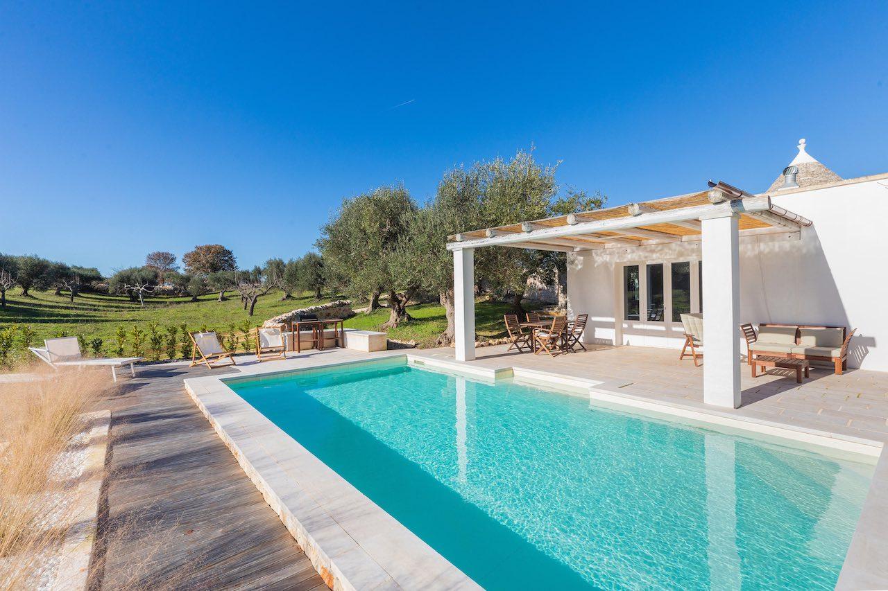 Puglia Paradise - Trullo Liz