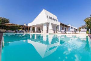 Puglia Paradise - Villa Incanto a Mare