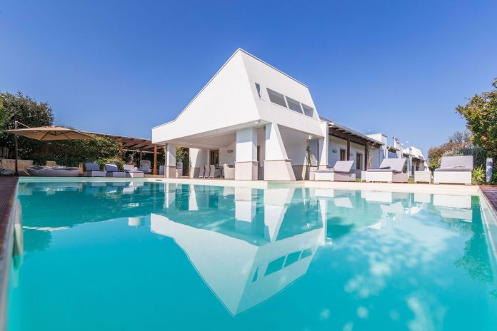 Puglia Paradise - Villa Incato a Mare