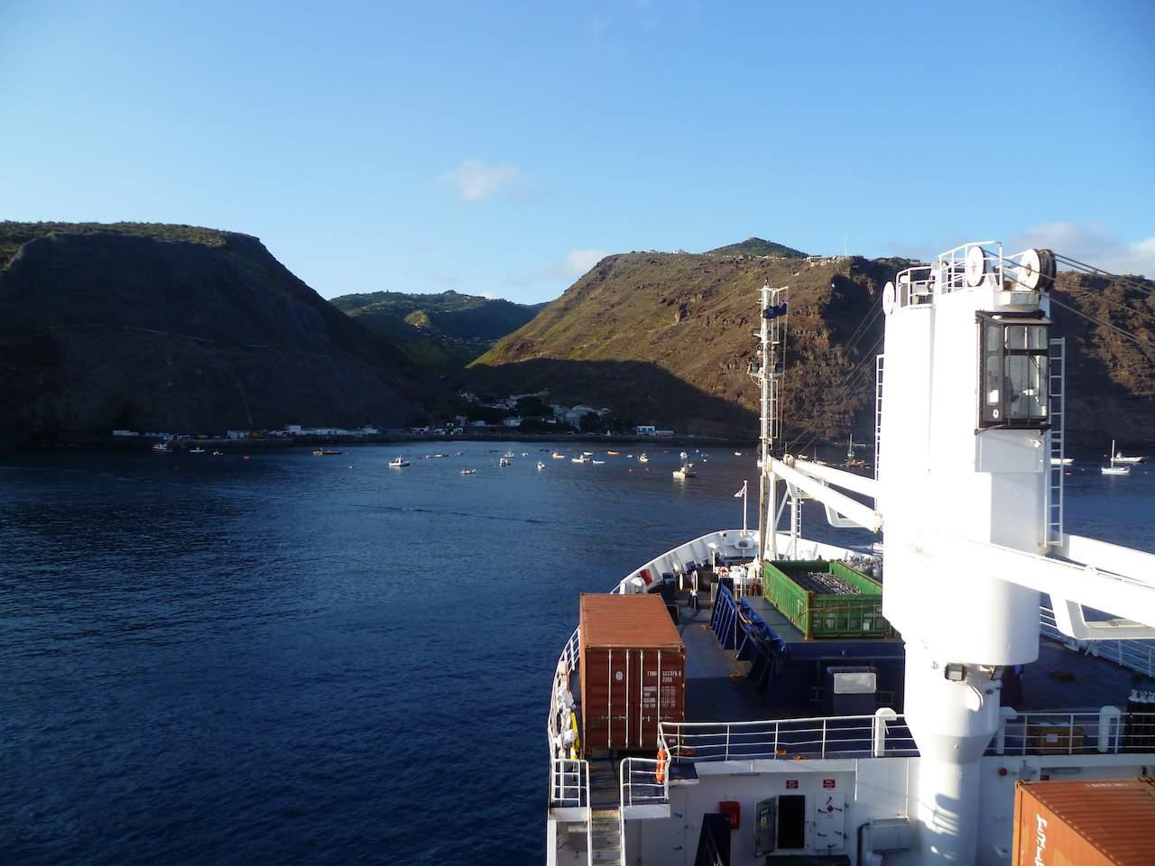 RMS Ship