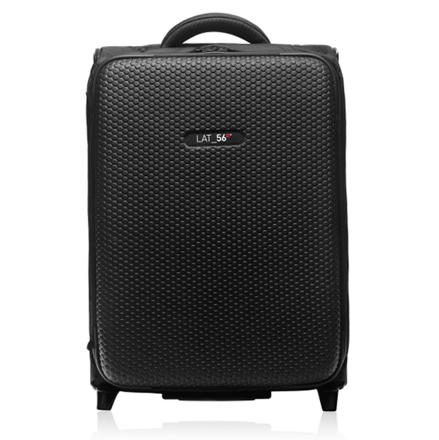 RW_01 Road Warrior suitcase