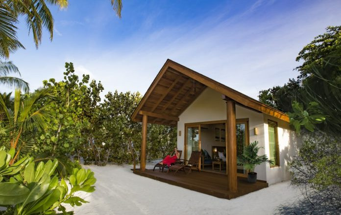 Reethi Faru - Deluxe Beach Villa