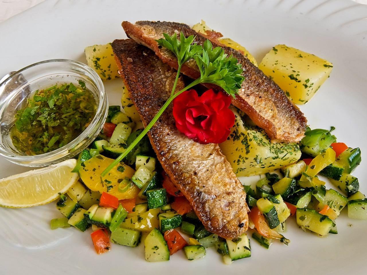 Reinanke Fish