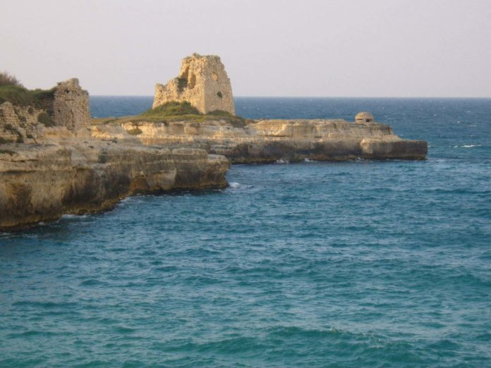 Roca Vecchia, Salento, Puglia