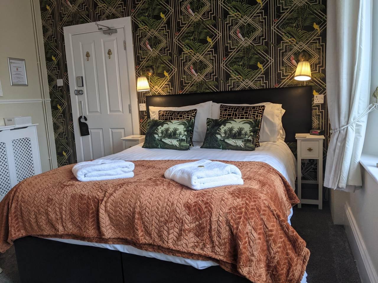 Room St John's Guest House
