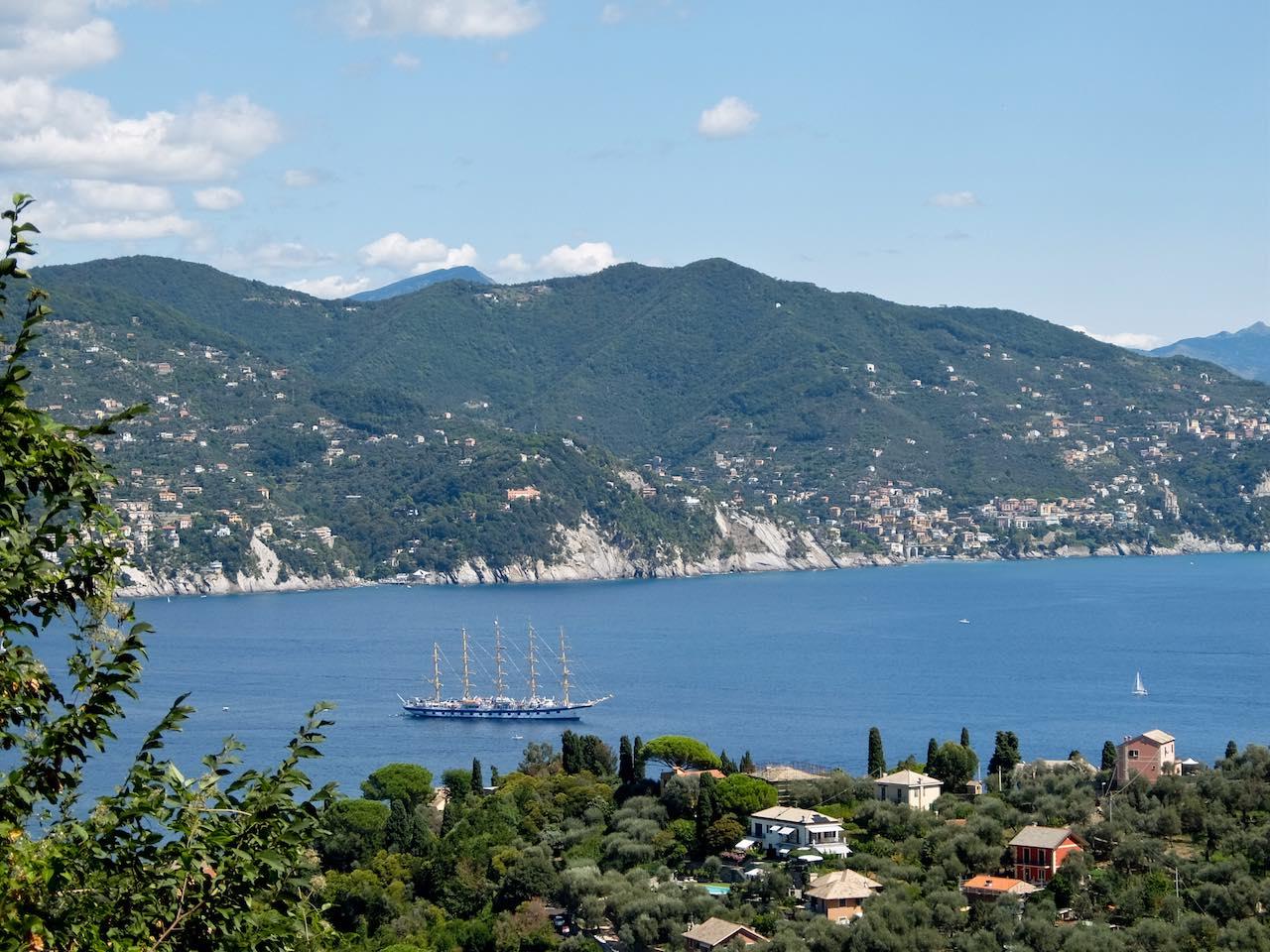 Royal Clipper Liguria
