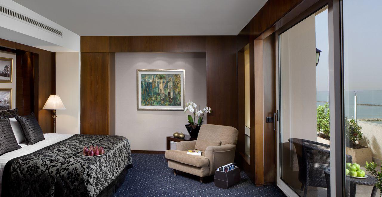 Royal Suite-Bedroom