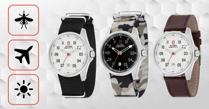 SIT watches
