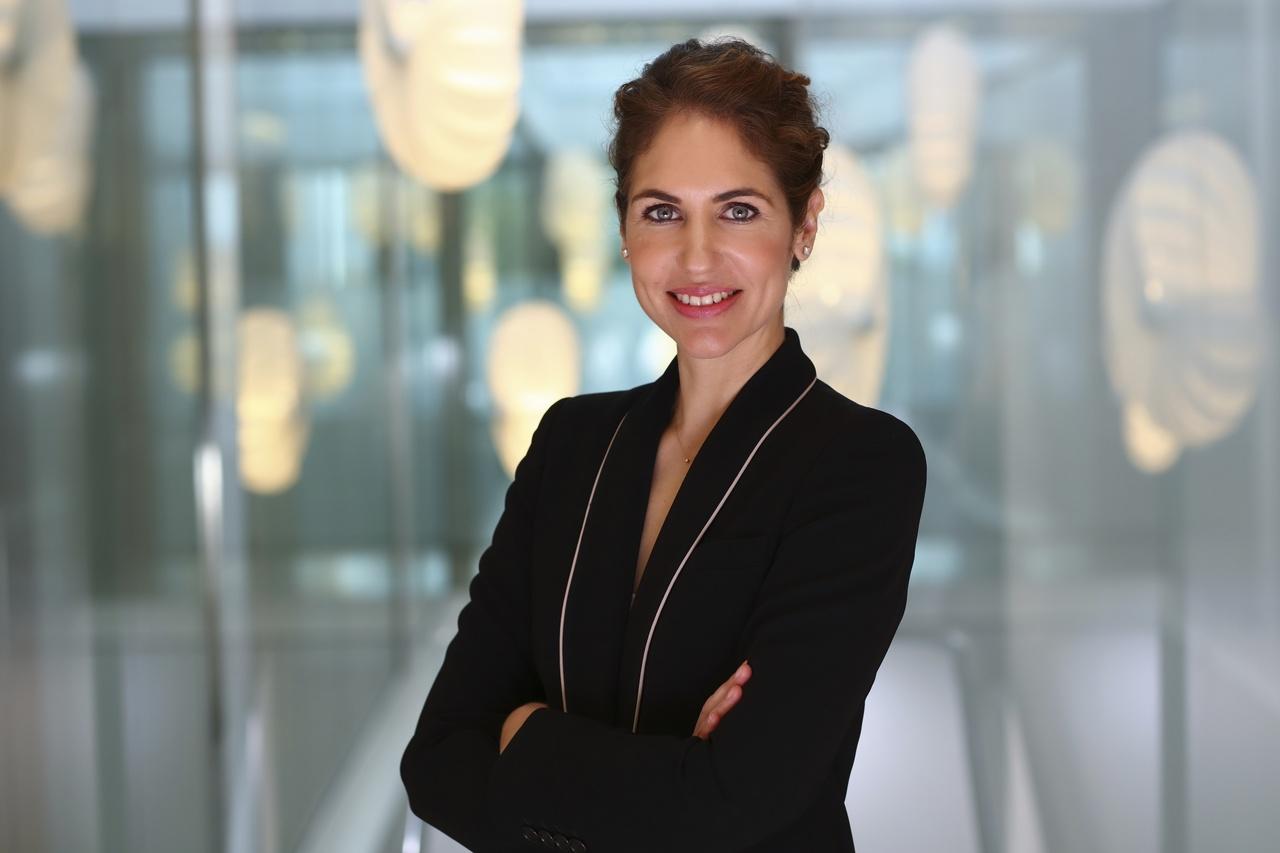 Sabina Fluxà Thienemann, Iberostar