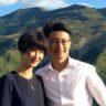 Sammy Gao and Magda Qian