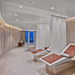 Seabourn Encore - Spa & Wellness