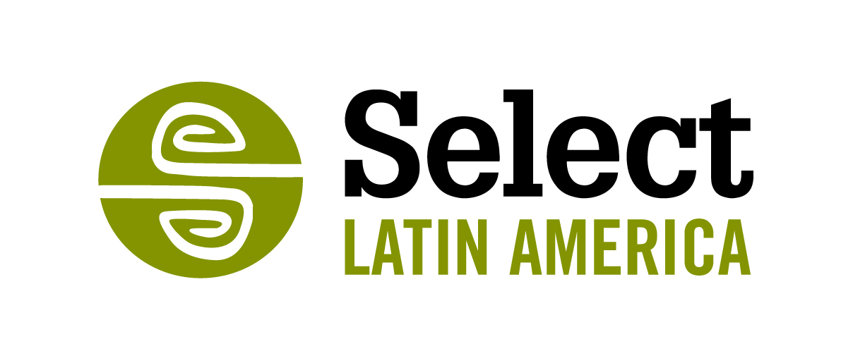 Select Latin America logo