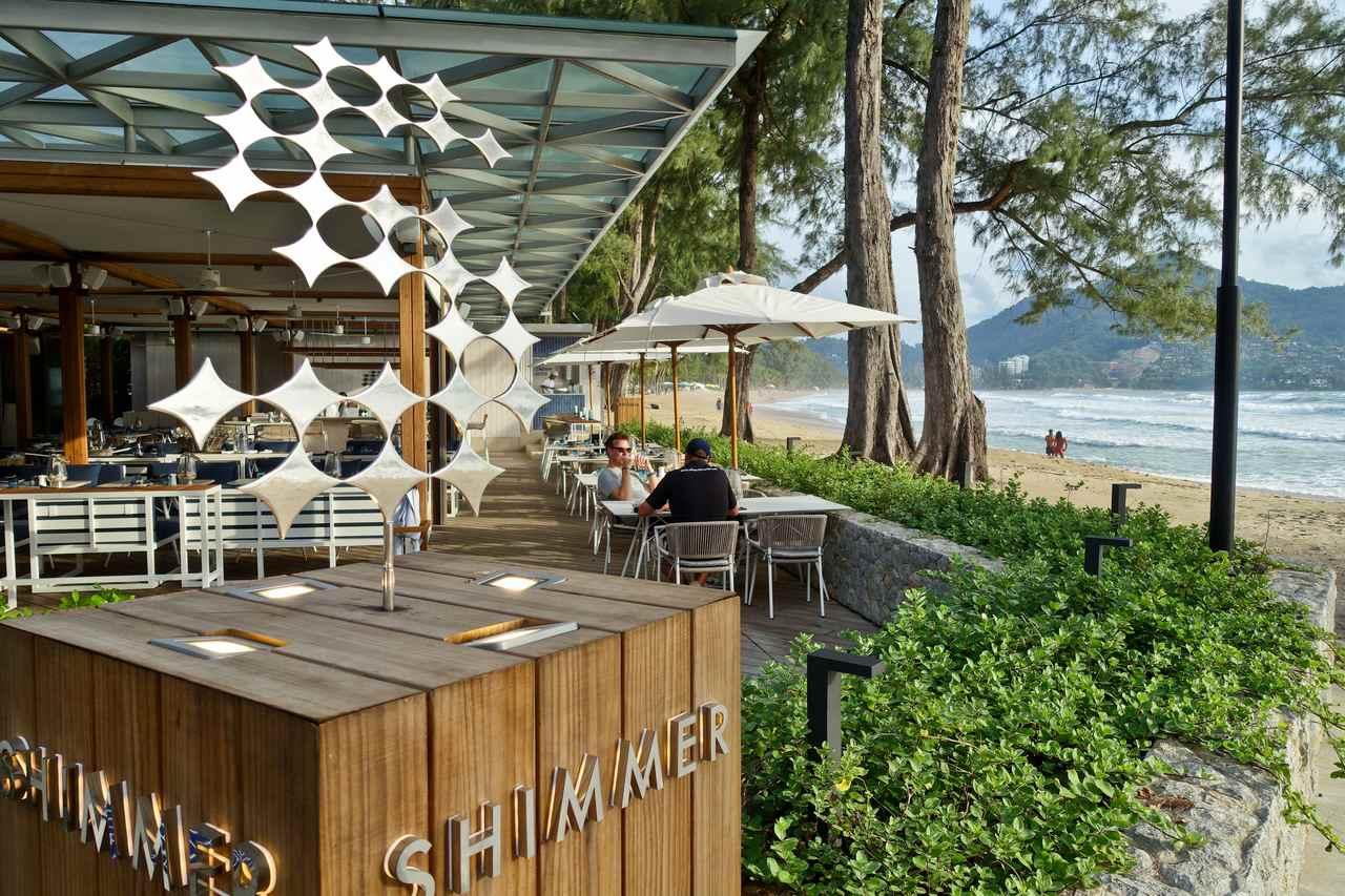 Shimmer Restaurant