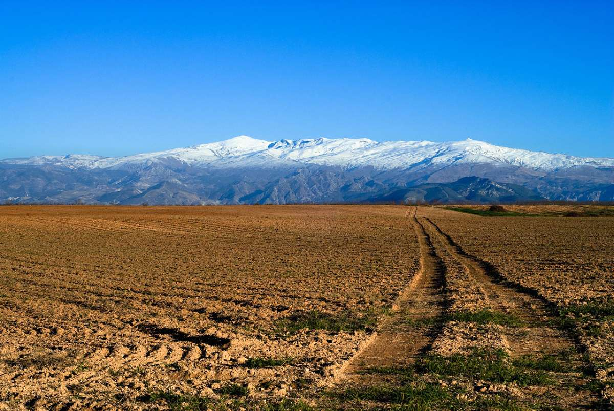 Sierra Nevada, Costa del Sol, Spain