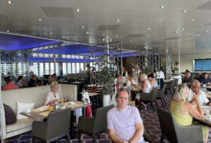 Sky restaurant breakfast NewsZetu.com-Breaking news, international news, Business news, Sports news