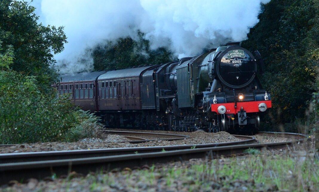 sleeper trains