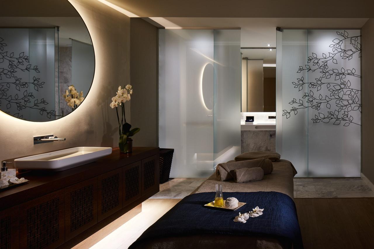 Spa Serenity Room