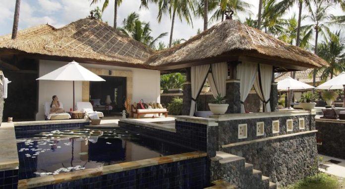 Spa Village Resort