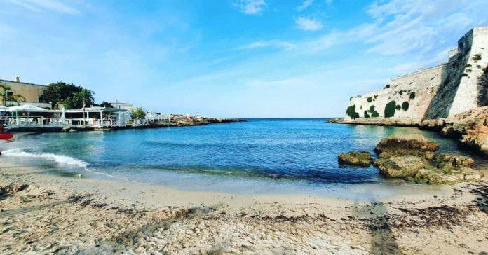 Spiaggia di Porto Ghiacciolo