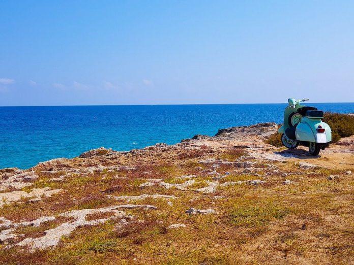 Spiaggia di Porto Rosso