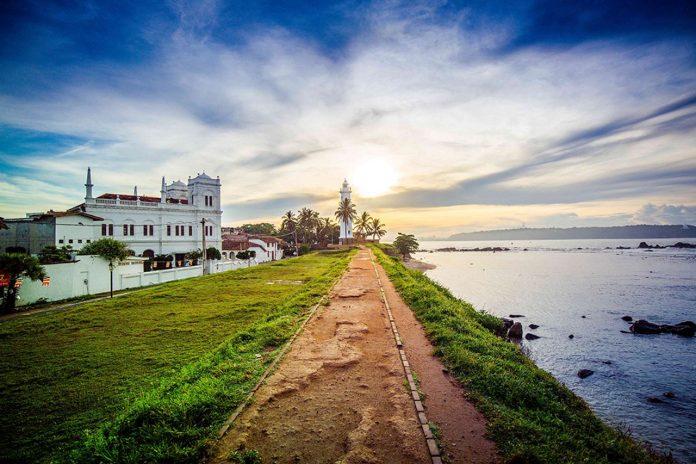 Sri Lanka, Red Dot Tours