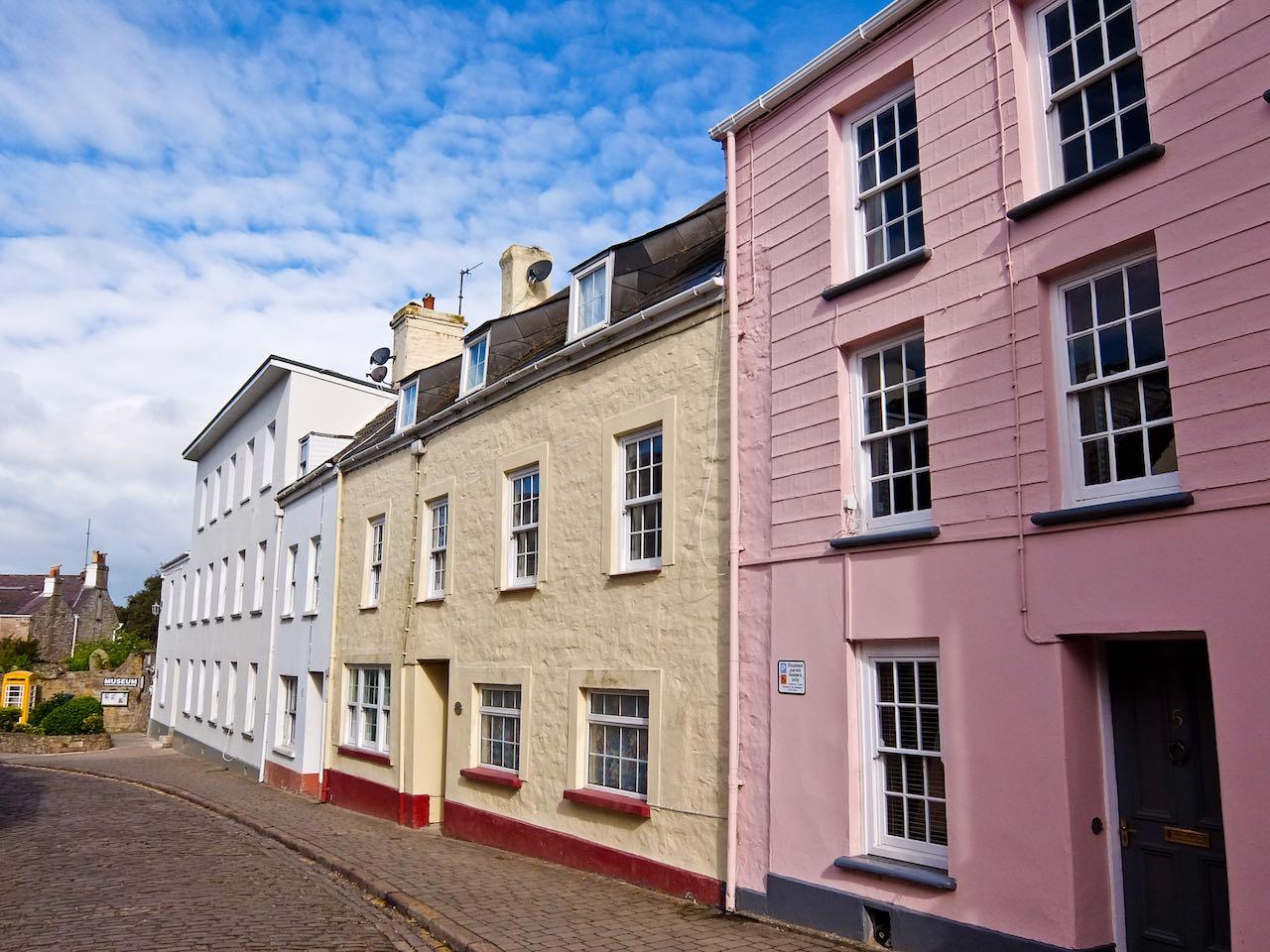 St Anne Alderney
