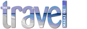 The Travel Magazine logo
